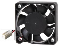 EVERCOOL EC4010M12CA-25102P  4Cm Fan - 2Pin